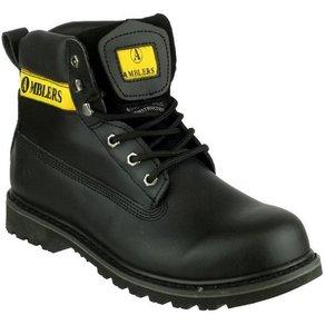 Amblers Safety »Banbury Herren Schuhe, halbhoch« Stiefel