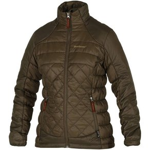Deerhunter Damen Steppjacke Christine