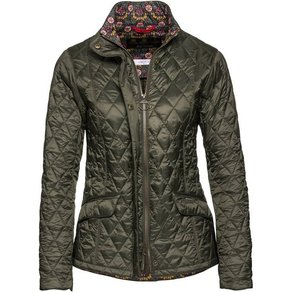 Barbour Steppjacke Victoria