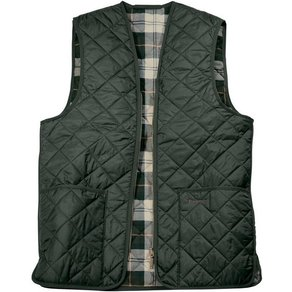 Barbour Weste Quilted