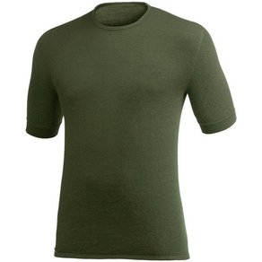 Woolpower Halbarm-Unterhemd 200g