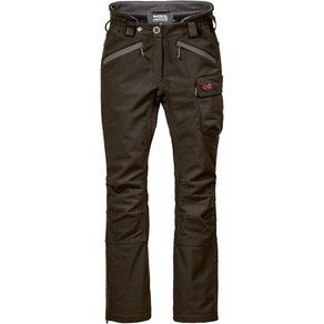 Merkel Gear Damen Jagdhose Expedition WNTR Pant W s