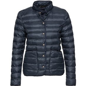 Barbour Steppjacke Hollybush