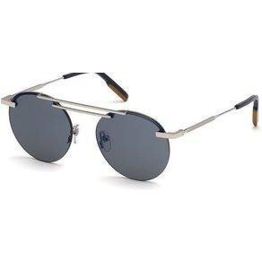Ermenegildo Zegna Herren Sonnenbrille EZ0116