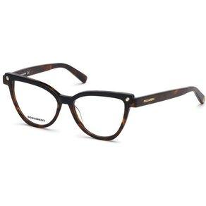 Dsquared2 Damen Brille DQ5273