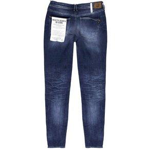 Le Temps Des Cerises 7 8-Jeans im lässigen Look