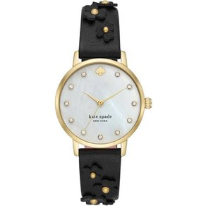 kate spade new york KATE SPADE NEW YORK Quarzuhr METRO KSW1514