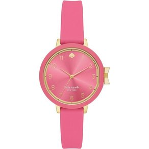 kate spade new york KATE SPADE NEW YORK Quarzuhr PARK ROW KSW1518