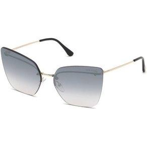 Tom Ford Damen Sonnenbrille FT0682
