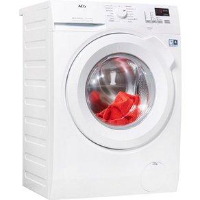 AEG Waschmaschine L6FBA484 8 kg 1400 U Min