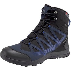 Salomon WOODSEN 2 TS CSWP wasserdicht M Outdoorschuh
