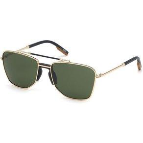 Ermenegildo Zegna Herren Sonnenbrille EZ0130