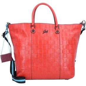 Gabs Gshop Handtasche Leder 30 cm