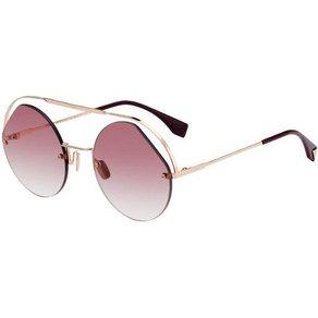 Fendi Damen Sonnenbrille FF 0325 S