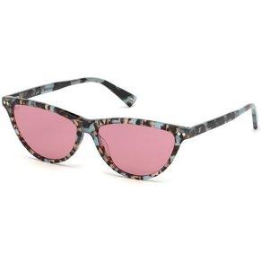 Web Eyewear Damen Sonnenbrille WE0264