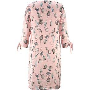 Alba Moda Kleid allover im floralen Muster