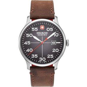 Swiss Military Hanowa Schweizer Uhr ACTIVE DUTY 06-4326 04 009