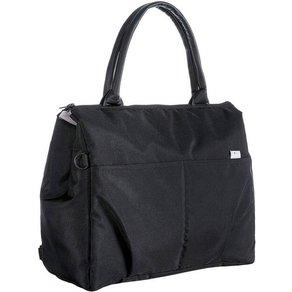 Chicco Wickeltasche Organizer Bag Pure Black