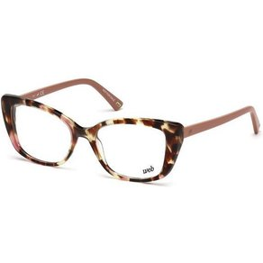 Web Eyewear Damen Brille WE5253