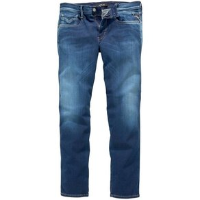 Replay Slim-fit-Jeans ANBASS HYPERFLEX