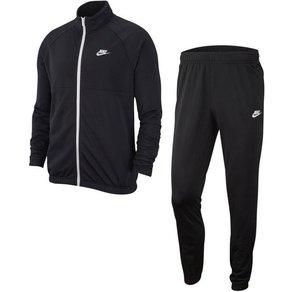 Nike Sportswear Trainingsanzug M NSW CE TRK SUIT PK Set 2-tlg