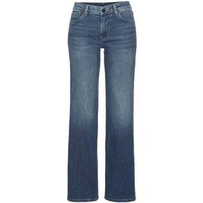 Pepe Jeans Schlagjeans AUBREY mit weiten Beinen