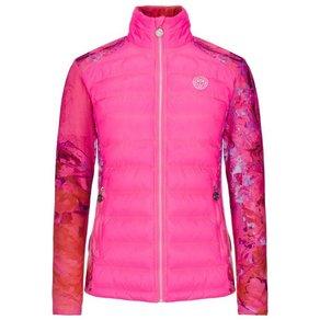 BIDI BADU Trainingsjacke im raffinierten Farbdesign