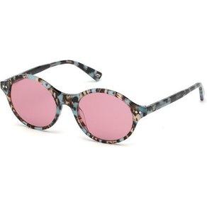 Web Eyewear Damen Sonnenbrille WE0266