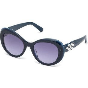 Swarovski Damen Sonnenbrille SK0224
