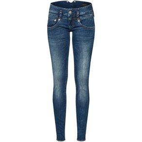 Herrlicher Slim-fit-Jeans Pitch