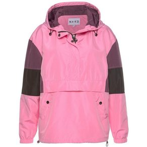 NA-KD Windbreaker 1231 im Trend Colourblocking