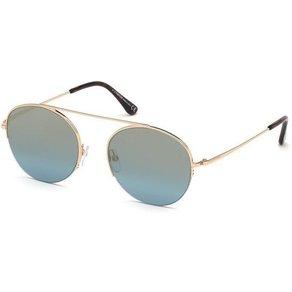 Tom Ford Herren Sonnenbrille FT0668