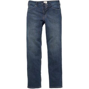 mustang Straight-Jeans TRAMPER in 5-Pocket-Form