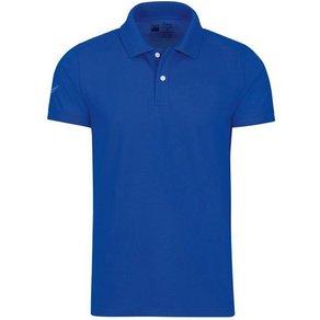 Trigema Slim Fit Poloshirt aus DELUXE-Pique