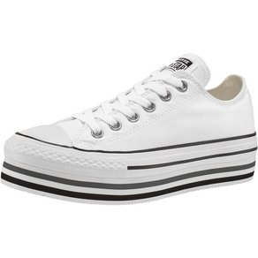 Converse Chuck Taylor All Star Platform Layer Ox Plateausneaker