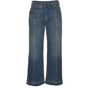 Herrlicher 7 8-Jeans GILATIO High Waist