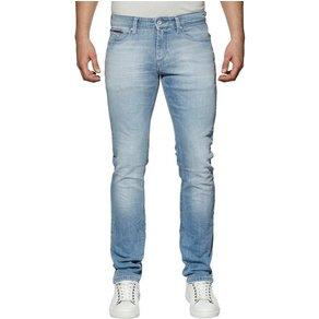 TOMMY JEANS Slim-fit-Jeans SLIM SCANTON