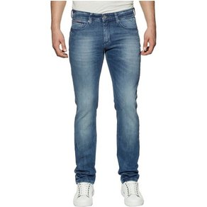 TOMMY JEANS Slim-fit-Jeans SLIM SCANTON