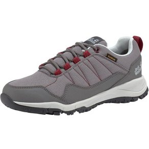 Jack Wolfskin Maze Texapore Low W Outdoorschuh