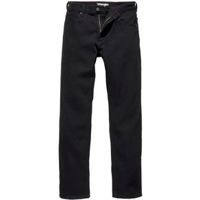 Wrangler Straight-Jeans Authentic Straight