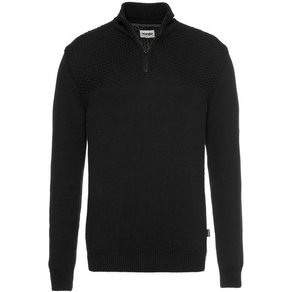 Wrangler Troyer HALF ZIP KNIT
