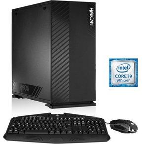 Hyrican Gaming PC i9-9900K 32GB 1TB SSD GeForce RTX 2080 Ti Alpha 6340