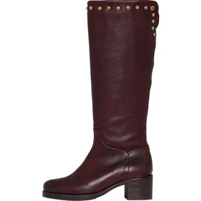 Tommy Hilfiger Boots ROUND STUD LONG BOOT
