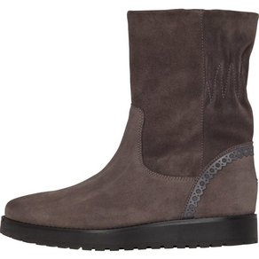 Tommy Hilfiger Boots ESSENTIAL SUEDE BOOTIE