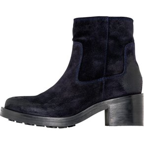 TOMMY JEANS Tommy Jeans Boots ESSENTIAL SUEDE BIKER BOOT