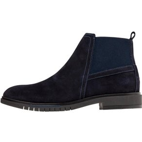 Tommy Hilfiger Boots FLEXIBLE DRESSY SUEDE CHELSEA