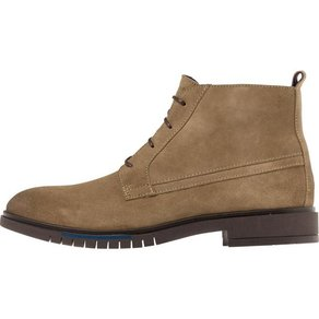 Tommy Hilfiger Boots FLEXIBLE DRESSY SUEDE BOOT