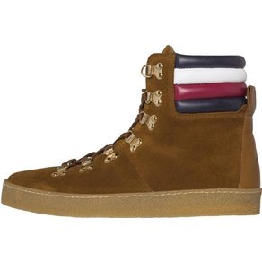 Tommy Hilfiger Sneaker CREPE OUTSOLE HIKING HYBRID BOOT