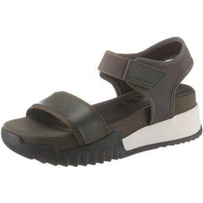 G-Star Raw RAW Rackam Rovic Sandal Sandale mit Plateausohle