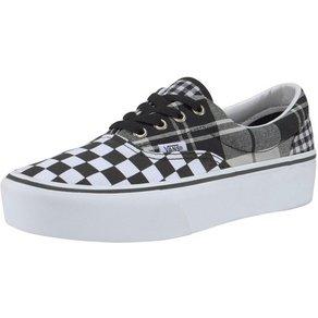 Vans Era Checkerboard Plateausneaker